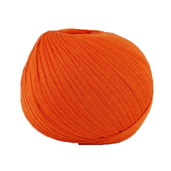 Trapilho Ribbon - mandarine