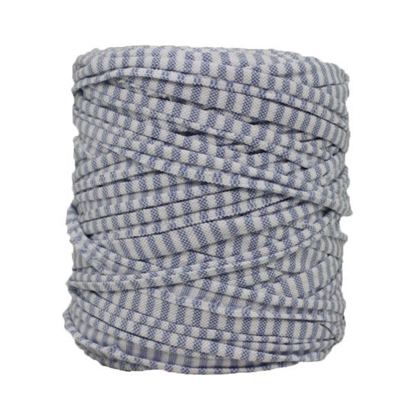 Trapilho-Bobine-Rayé-bleu-blanc