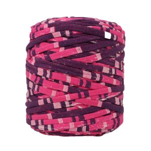 Trapilho-Bobine-rose-violet