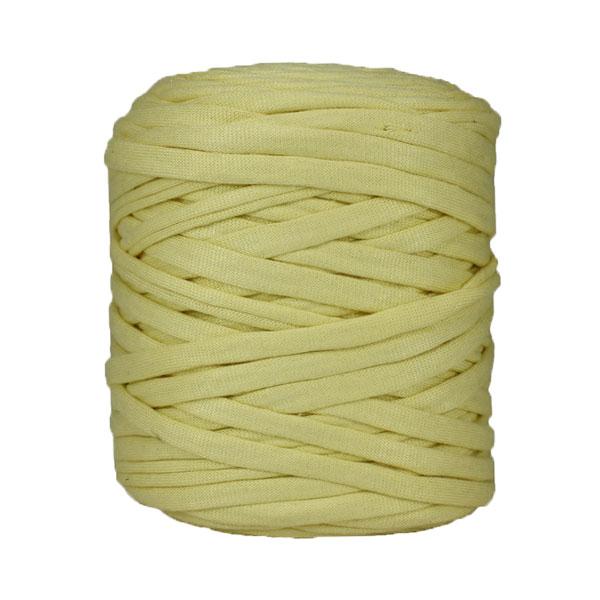 Trapilho-bobine-jaune-pâle