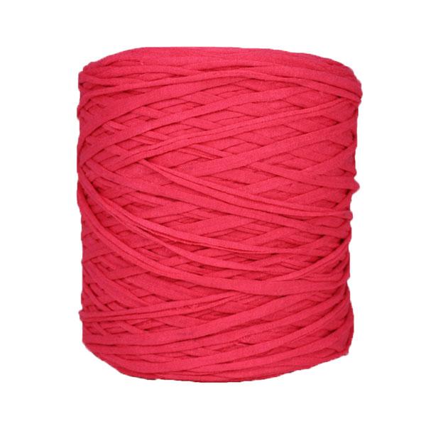 Trapilho-bobine-rose-vif