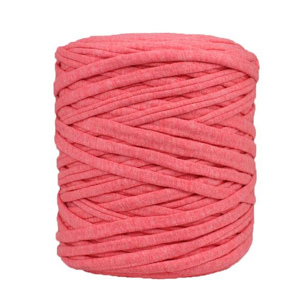 Trapilho-bobine-pelote-rose-incarnat
