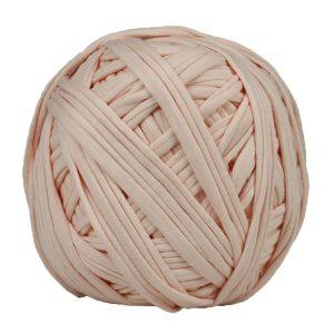 Trapilho-bobine-rose-pâle
