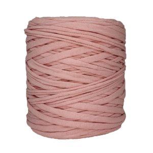 Trapilho-bobine-pelote-rose-dragée