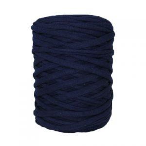 Trapilho-bobine-pelote-bleu marine