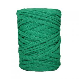 Trapilho-bobine-pelote-vert-émerode