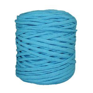 Trapilho-bobine-pelote-bleu-cyan