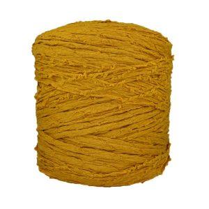 Trapilho-bobine-pelote-jaune-safran