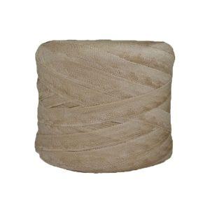 Trapilho-bobine-beige
