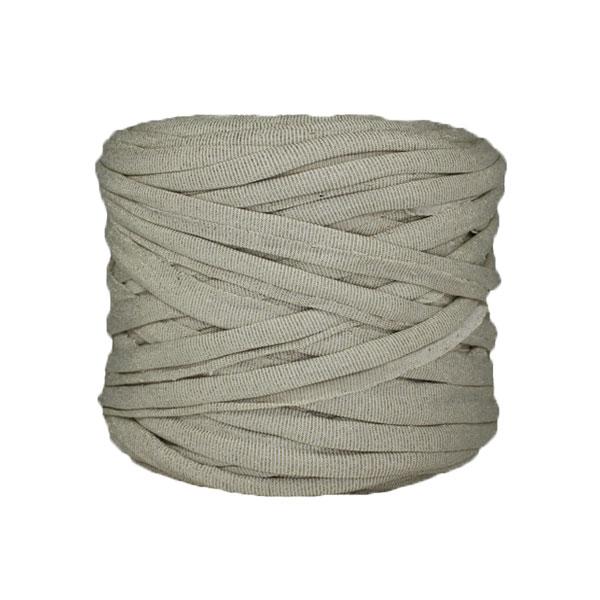 Trapilho--bobine-taupe