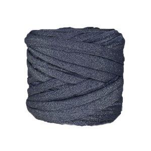 Trapilho--bobine-marine-pailleté-argenté