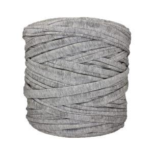 Trapilho-bobine-pelote-gris-argent-chiné