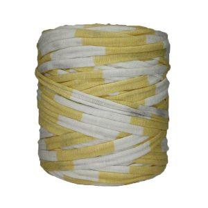 Bobine-trapilho-rayé-jaune-blanc