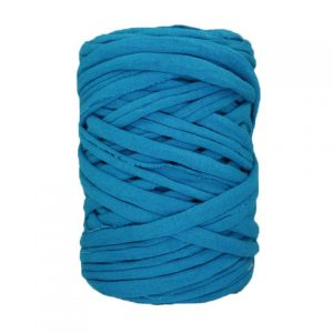 Trapilho-bleu-électrique