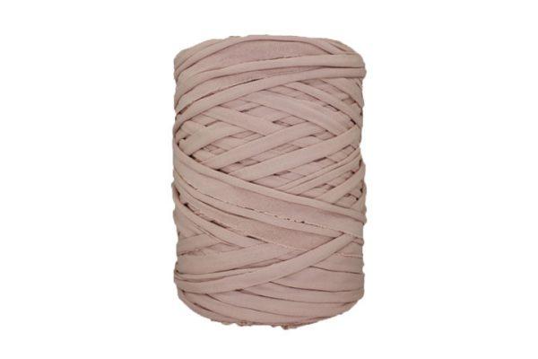 Trapilho-bobine-pelote-rose-fané