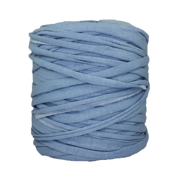 Trapilho-bobine-pelote-bleu-ciel